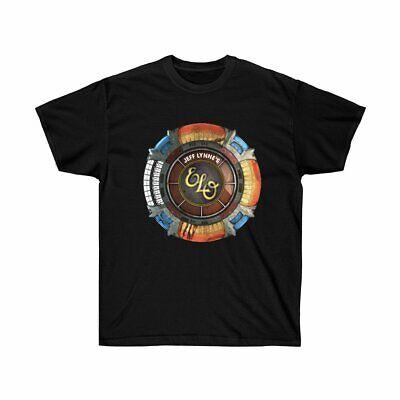 dhani harrison North American tour 2019 t shirt Lynne/'s ELO