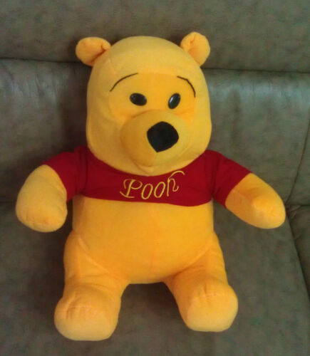 Teddy Bear Winnie the Pooh Soft Plush Toys Gifts for Kids Multi Choices