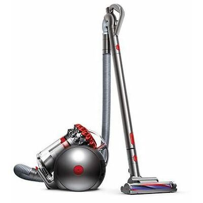 Dyson Big Ball Total Clean Cylinder Vacuum - Refurbished - 2 Year Guarantee