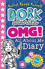 Dork Diaries OMG: All About Me Diary! by Rachel Renee Russell (Paperback, 2013)