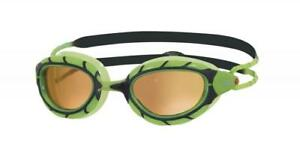 Zoggs-Adult-Predator-Polarized-Ultra-Swim-Goggles-In-Lime-For-Swimming