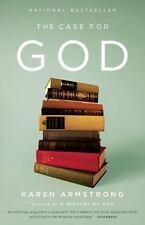 The Case for God Armstrong, Karen Paperback