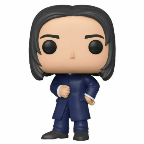 VINYL HARRY POTTER SEVERUS SNAPE YULE BALL  ** PREORDER ** FUNKO POP