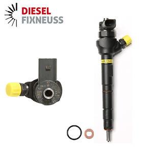 Injektor-Einspritzduese-VW-Audi-Seat-Skoda-2-0-TDI-0445110369-03L130277J