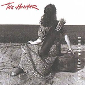 Jennifer-Warnes-Hunter-New-CD-Germany-Import