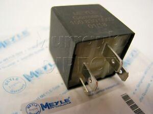 MEYLE-109-ECU-Power-Relay-VW-Mk3-Mk4-Golf-Bora-Caddy-Passat-amp-Audi-A3-1J0906381A