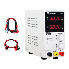 New Listingdc Power Supply Variable 60v 5aadjustable Regulated Switching Power Supply With