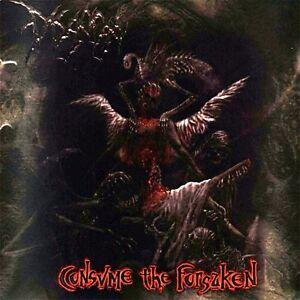 Disgorge-consume-the-forsaken-CD-Neuware-NEW