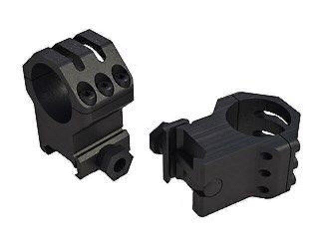Weaver Picatinny 30 mm de 6 agujeros Anillos X-alta altura 99695