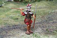 The Collectors Showcase Rome 43ad Cs00921 Roman Pilum Thrower