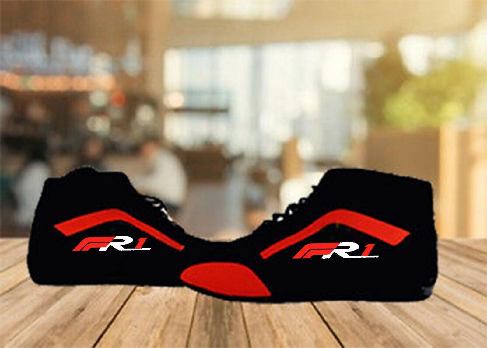 FR-1 karting shoes driving kart racing shoe go kart racing boots-Exclusive offer