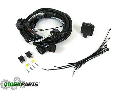 jeep commander trailer wiring 06 07 jeep commander wiring harness for trailer tow 7 way  06 07 jeep commander wiring harness for