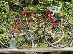 bicicleta Marotias