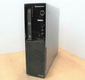 Lenovo-Think-e73-Windows-10-Desktop-PC-Intel-Pentium-Dual-3-0GHz-4GB-500GB-HDD