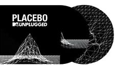 PLACEBO MTV Unplugged - 2LP / Picture Vinyl - Limited + Download Voucher