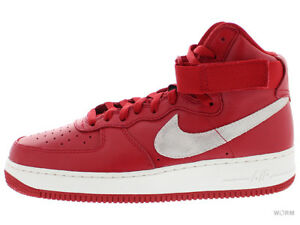 best service 1c1bf dbccc Image is loading NIKE-AIR-FORCE-1-HI-RETRO-QS-034-