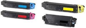 Toner-Set-Rainbowkit-compatible-KYOCERA-tk-5140-tk5140-ECOSYS-M-6030