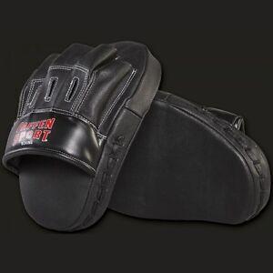 Paffen-Sport-Kibo-Fight-Trainer-Box-Pratzen-K1-Kickboxen-Muay-Thai-Boxen-MMA