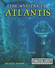 The Mystery of Atlantis by Kathryn Walker (Hardback, 2009)