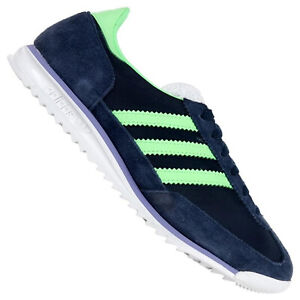 adidas azules mujer zapatillas