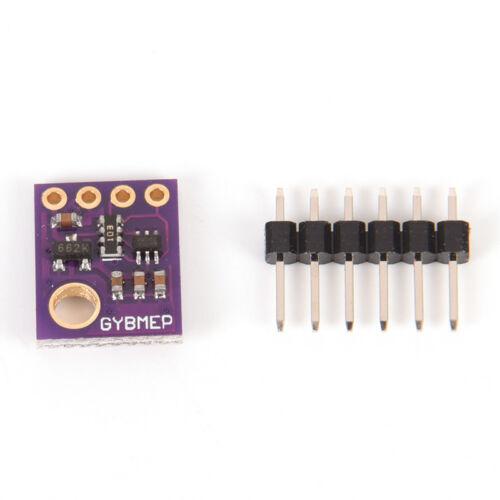 Breakout Temperature Humidity Barometric Pressure BME280 Digital Sensor ModuleUE