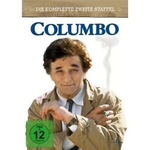 COLUMBO-SEASON-2-4-DVD-NEUWARE