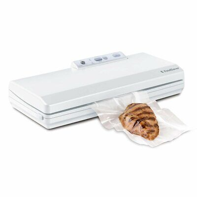 FoodSaver V2040 Vacuum Sealing System with Starter Kit