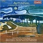 Thomas Hyde - Autumnal: Chamber Music by (2012)