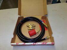 Weldcraft Water Cooler Quick Connect Converter New In Box