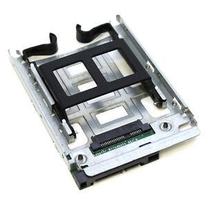 HP-3-5-a-2-5-pollici-HDD-dischi-rigidi-SSD-Quadro-Converter-Caddy-PN-668261-001-HP