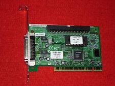Controller Adaptec-CARD aha-2930 cu PCI SCHEDA SCSI-solo scheda: