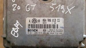 CENTRALINA-MOTORE-VW-0261206518-06A906018CG