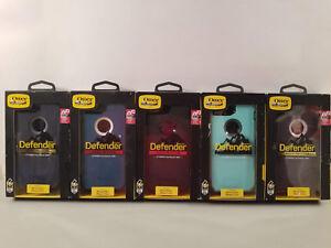 Etui-Robuste-par-Otterbox-Defender-pour-5-5-034-Iphone-8-Plus-amp-7-Multicolore