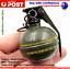PUBG-M67-Hand-Grenade-Model-Gun-Keychain-Grenade-Keyring-M16-M24-Modern-Warfare thumbnail 1