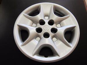 2000-2005-Toyota-Celica-Hubcap-1998-2003-Toyota-Sienna-Toyota-Wheel-Cover-OEM