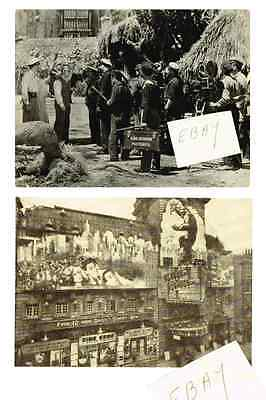 KING KONG 1933 HORROR MOVIE PHOTO LOT NEW! FAY WRAY MERIAM C COOPER GIANT APE