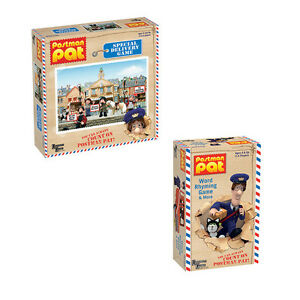 Postman-Pat-Special-Delivery-Or-Word-Rhyming-Games-Brand-New-Free-UK-Postage-4