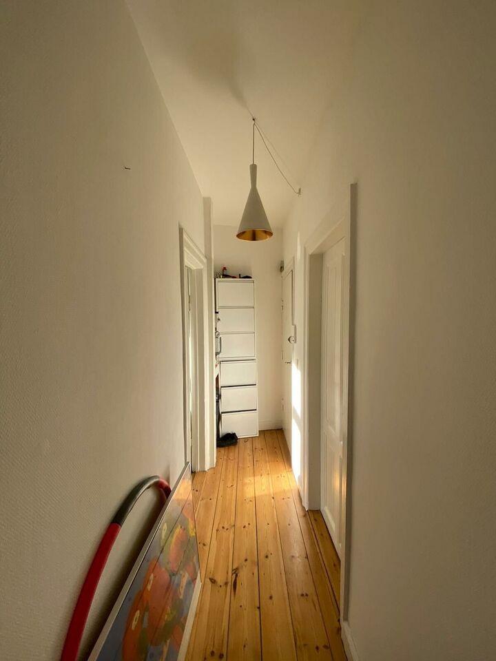 2300 1 vær. lejlighed, 24 m2, Amagerbrogade 100 2