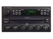FORD AM FM Radio Stereo CD Player F250 F350 F450 Windstar Escape E150 E250 F550