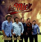 Pienso en T¡... * by Los Mier (CD, Oct-2013, Select-O-Hits)