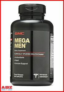 GNC-MEGA-MEN-MULTIVITAMIN-180-CAPLETS