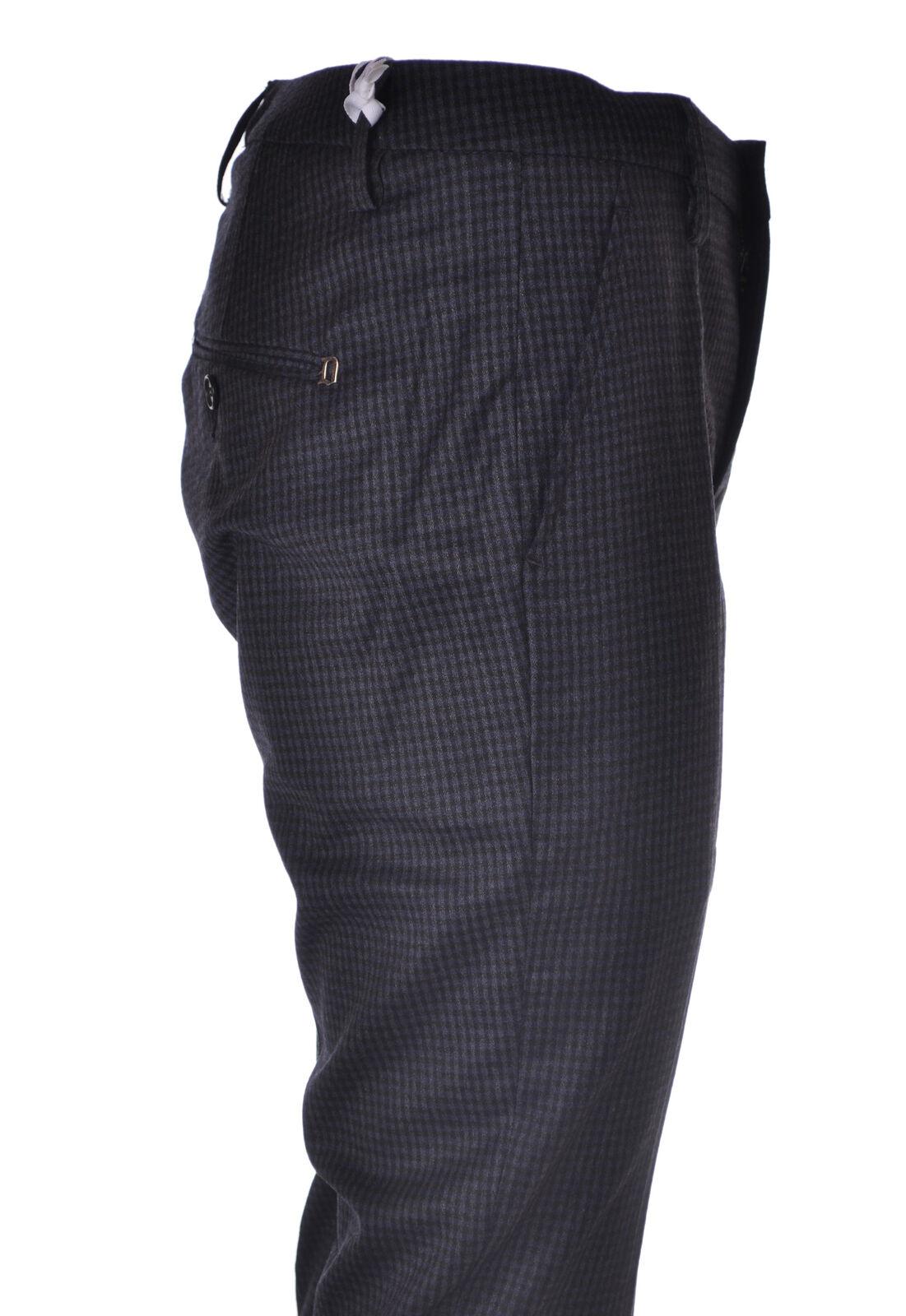 Dondup  -  Pants - Male - bluee - 4541723A184639
