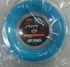 Yonex Tennis String Poly Tour AIR 125 PTA 125-2, 1.25 mm, 200 m, Made in Japan