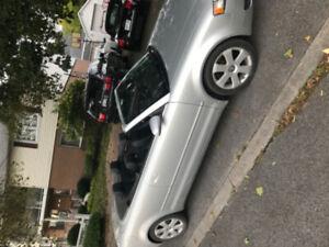 2006 Audi convertible
