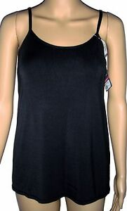 1155f0af624ea Image is loading Yummie-Micromodal-Cassidy-Convertible-Shelf-Bra-Camisole- Tank-