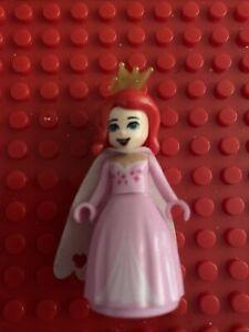 Ariel-The-Little-Mermaid-Custom-Lego-Mini-Figure-Disney-Princess-Return-to-Sea
