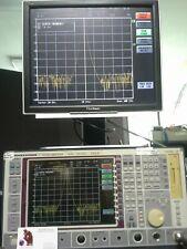 Ramps Fsiq 26 Signal Spectrum Analyzer 265ghz Tested 20 Hz To 265 Ghz Range