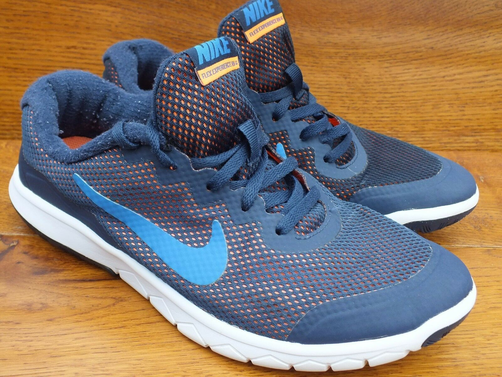 Nike Flex Experience Running Shoes Trainers Comfortable Wild casual shoes