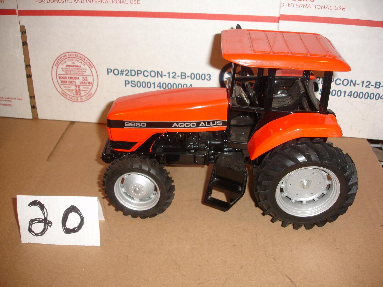 Tractor De Juguete 1 16 tractores 9650