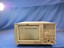 Agilent (HP) E5515C Wireless Communications Test Set